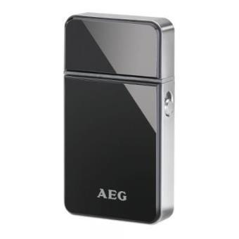 Aeg Afeitadora Electrica Hr 5636 Negra Aeg