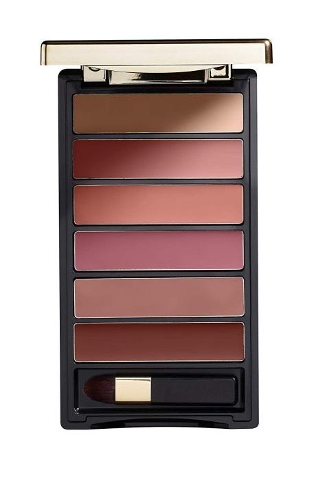 Loreal Color Riche La Palette Lips 001 Nude
