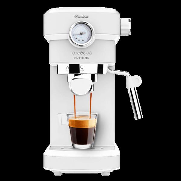 Cecotec Cafelizzia 790 White Pro
