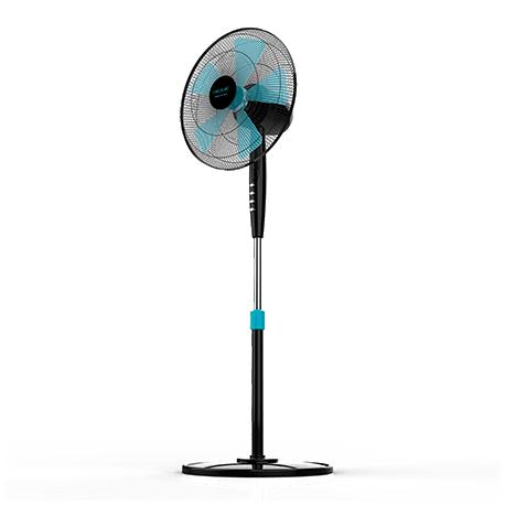 Ventilador de pie EnergySilence 510