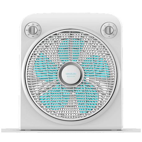 Ventilador de suelo EnergySilence 6000 PowerBox