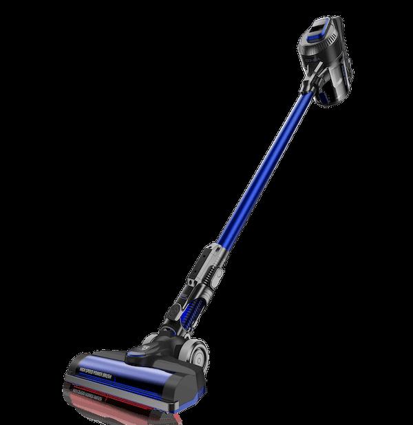 Aspirador vertical Conga ThunderBrush 850