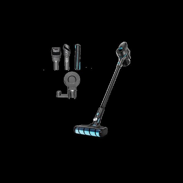 Aspirador escoba Conga RockStar 500 X-Treme ErgoWet
