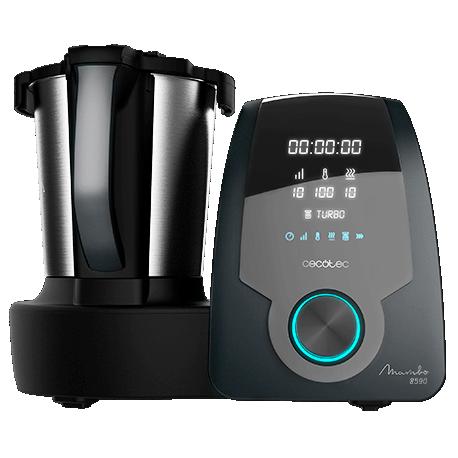 Robot de cocina Mambo 8590